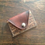 Image of Flapper Card Wallet