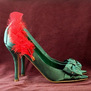 Image of Neverland Couture Heels