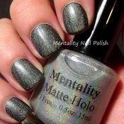 Image of Matte Holo - The Top Coat Collection FREE SHIPPING