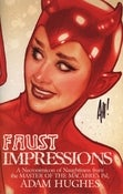 Image of Faust Impressions  by Adam Hughes