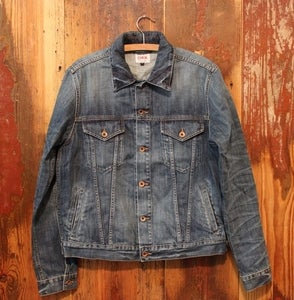 Image of Edwin Bronco Jacket