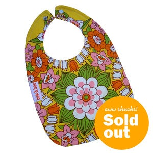 "Image of ""Lali"" Traditional Bib"