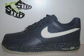 "Image of Nike Air Force 1 ""Glow in the Dark"""