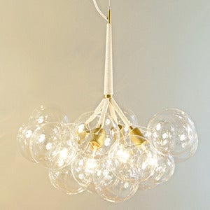 Image of X-Large Bubble Chandelier