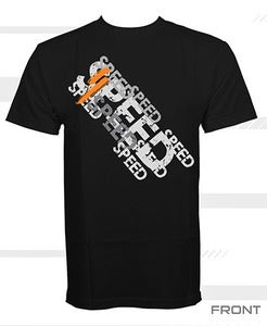 SPEED Style Repeat Shirt