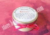 Image of Kisses Hair Icing Natural 