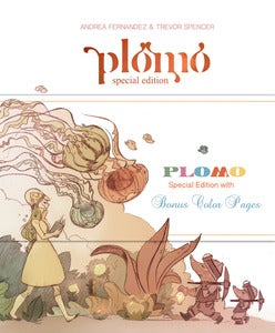 Image of Plomo Special Edition