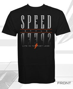SPEED Style Mirror Shirt