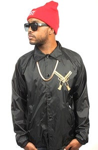Image of Regulators Jacket