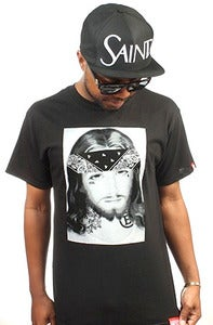Image of Original Gods tee black