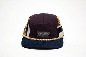Image of YACHTMASTER Camp Hat
