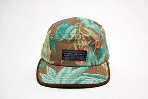 Image of BROWN SUGAR Camp Hat