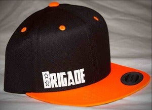 Image of 2013 Snap This Brigade Baseball Hats