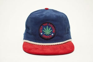 Image of KEEP THE COUNTRY Snapback