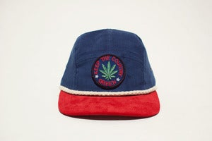 Image of KEEP THE COUNTRY Camp Hat