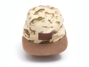 "Image of Chari & Co ""COLD BLOODED 5PANEL CAP"""