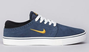 Image of NIKE SB Team Edition Squadron blue midas gold sail
