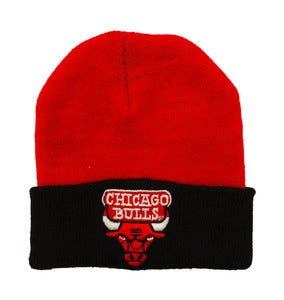 Image of Vintage Chicago Bulls Beanie
