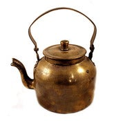 Image of Tea Kettle