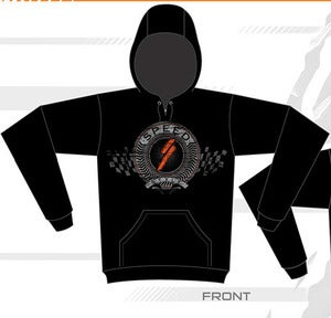 SPEED Style Winner's Circle Sweatshirt
