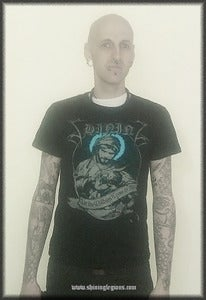 Image of Shining &quot;Maria&quot; T-shirt