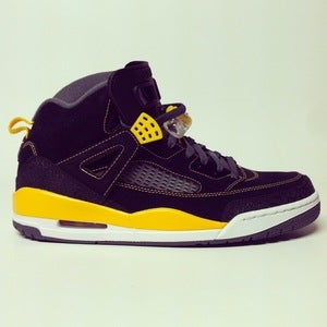 Image of Air Jordan Spizike