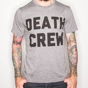 Image of 13s_05 DEATH CREW TRI-BLEND