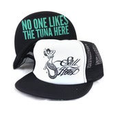 Image of STILL HOOD Mermaid Trucker Hat