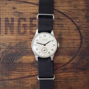 Image of Vintage Military Watch 1