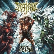 Image of STALINO - Seven Voices CD / Digi CD