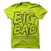 Image of Big Bad Dot Com Neon Yellow 
