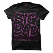 Image of Big Bad Dot Com Black