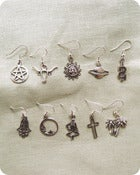 Image of Pick and Mix Earrings