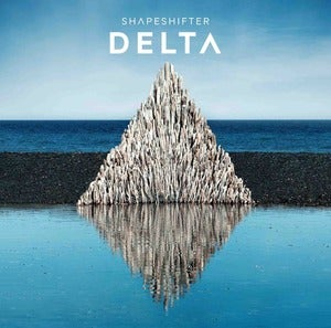 Image of Pre-Order: DELTA Vinyl (Limited Edition)