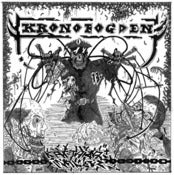 Image of Kronofogden - Kftarna Maler 7&quot;