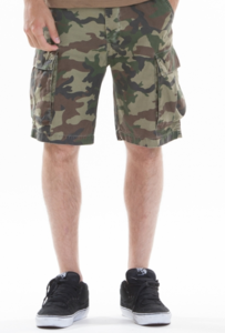 Image of Recon Cargo shorts by Obey