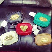Image of Small Statement Cross Body Bags