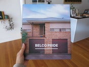 Image of Lee Grant - Belco Pride