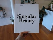 Image of Cara Philips - Singular Beauty