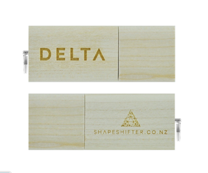 Image of DELTA USB (Limited Edition)