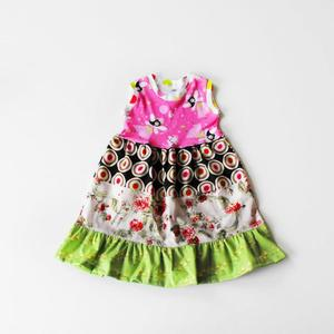 Image of Brynn Tiered Dress