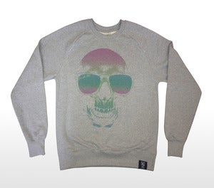 Image of Fresh Til Death (Fruit Pastille Edition) Sweatshirt
