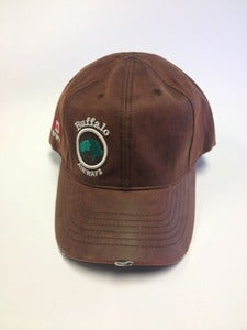 Image of Boot Brown Baseball Cap