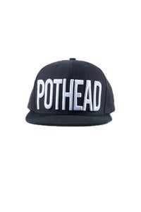 Image of Pothead Snapback