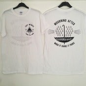 Image of 'Things Fall Down' Tshirt - White