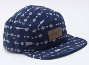 Image of Pacifica 5 panel by Obey