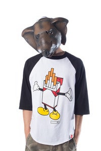 Image of Tobacco Ted Raglan