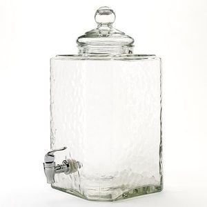 Image of Shangri La Glass Drink Dispenser