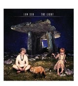 Image of Low Sea 'The Light' 6 track mini-album CD inc/ free shipping worldwide
