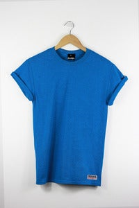 Image of The Ocean Blend Basic Tee